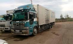 Hino Profia. Продается грузовик , 13 000 куб. см., 15 000 кг.