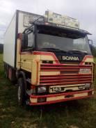 Scania. 143, 14 090 куб. см., 16 000 кг.
