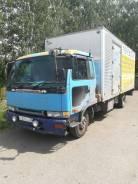 Nissan Diesel. C, 7 240 куб. см., 5 000 кг.