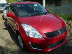 Suzuki Swift. автомат, 4wd, 1.2, бензин, 69 тыс. км, б/п. Под заказ