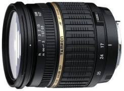 Объектив Tamron17-50mm 1:2.8 ! Низкая Цена ! Магазин Скупка 25 !. Для Canon, диаметр фильтра 67 мм