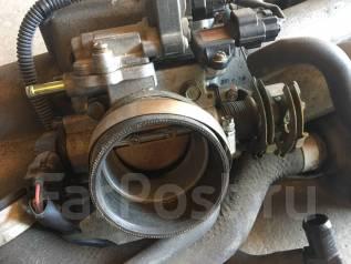 Коллектор впускной. Subaru Impreza, GDA Двигатель EJ205