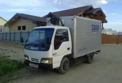 Isuzu Elf. Продам грузовик, 3 100куб. см., 2 000кг.