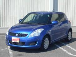 Suzuki Swift. автомат, передний, 1.2, бензин, 41 тыс. км, б/п. Под заказ