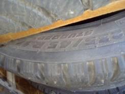 Michelin X-Ice North. Зимние, шипованные, износ: 20%, 4 шт