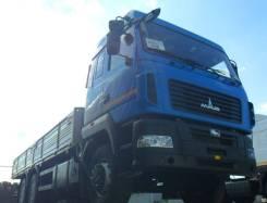 МАЗ 631219-420-015. Продается бортовой грузовик , 6 700куб. см., 14 650кг.