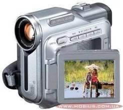 Samsung VP-D300. 4 - 4.9 Мп, с объективом