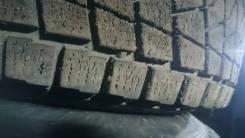 Bridgestone Blizzak DM-Z2. Всесезонные, 2013 год, износ: 20%, 4 шт