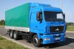 МАЗ 631219-420-010. Продается бортовой грузовик , 6 700куб. см., 14 230кг.