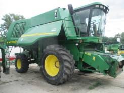John Deere. Продается зерноуборочный комбайн Джон Дир 9880, 13 500 куб. см.