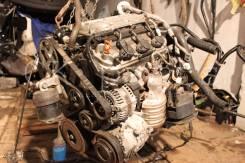 Двигатель в сборе. Honda Legend, KB1, DBA-KB1 Acura RL, DBA-KB1, KB1 Acura Legend Двигатель J35A