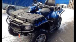 Polaris Sportsman Touring 850. исправен, есть птс, с пробегом