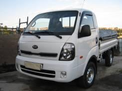 Kia Bongo III. Корейский грузовик KIA Bongo III.2013г. 4WD., 2 497 куб. см., 1 000 кг.