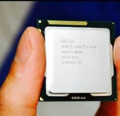 Intel Core i5-3470