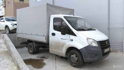 ГАЗ Газель Next A21R22. Продам Газель бортовой, 2 776 куб. см., 3 500 кг.