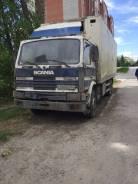 Scania P. Scania p93 в Новосибирске, 8 475 куб. см., 14 000 кг.