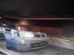Ноускат. Toyota Corolla II, EL55 Двигатель 5EFE