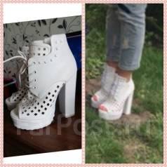 Обувь. 35