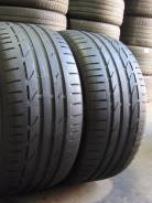 Bridgestone Potenza S001. Летние, износ: 20%, 4 шт