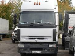 Renault Premium. Продам 2006 г. в., 11 000 куб. см., 20 000 кг.