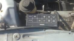 Блок предохранителей. Nissan Cefiro, A32