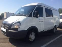 ГАЗ 2705. Продам ГАЗ-2705 Фургон 7 МЕСТ, 2 776 куб. см., 1 500 кг.