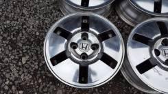 Honda. 5.5x5.5, 4x100.00, ET45