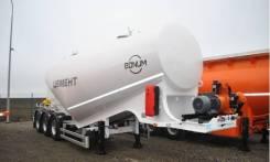 Bonum. Новый полуприцеп цементовоз 34 m3, 40 000 кг.