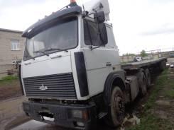 МАЗ 642208. Продам автомобиль МАЗ, 1 400 куб. см., 20 000 кг.