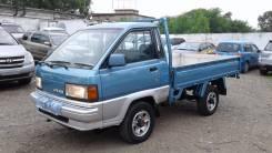 Toyota Lite Ace. Грузовик, 1 800 куб. см., 1 000 кг.