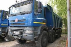 Tatra T158. Продается Tatra, Т 158 - 8P5R46 8x8.1 R самосвал 2015 года., 12 902 куб. см., 32 500 кг.