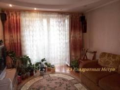Комната, улица Каштановая 11. Чуркин, агентство, 18 кв.м. Комната