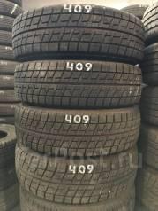 Bridgestone Blizzak Revo. Зимние, без шипов, 2010 год, износ: 5%, 4 шт. Под заказ