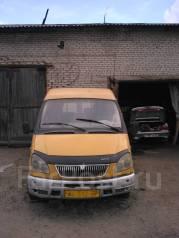 ГАЗ 322132. Продаются пассажирские газели, 2 500 куб. см., 15 мест
