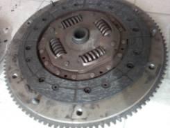 Корзина сцепления. Ford Focus Двигатели: QQDB, DURATEC