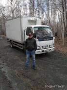 Водитель грузового автомобиля. Среднее образование, опыт работы 16 лет