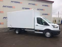 Ford Transit Van. Новый Фургон 2018, 2 200куб. см., 990кг., 4x2