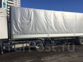 Schmitz S.CS. Полуприцеп Schmitz, 20 000 кг.