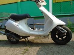 Honda DJ 1R. 50 куб. см., исправен, без птс, с пробегом
