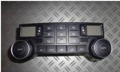Блок управления. Volkswagen Touareg