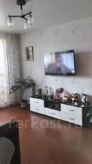 1-комнатная, улица Михайловская (пос. Заводской) 16а. частное лицо, 34 кв.м.