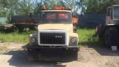 ГАЗ 3307. Продам Бензовоз , 4 200 куб. см.