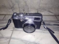 Fujifilm FinePix X100. 10 - 14.9 Мп, зум: 5х