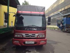 Foton Auman BJ1099. Продается грузовик Foton Auman, 4 000 куб. см., 7 000 кг.