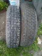 Bridgestone WT11. Всесезонные, износ: 5%, 2 шт