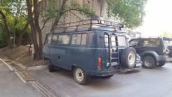 УАЗ Буханка. механика, 4wd, 2.9 (107 л.с.), бензин, 97 000 тыс. км