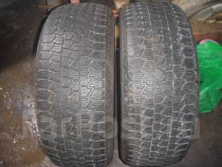 Dunlop. Зимние, без шипов, износ: 30%, 2 шт
