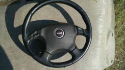 Руль. Subaru Legacy, BHC, BH5, BE5, BH9 Subaru Impreza, GGA, GD9, GG9, GD3, GD2, GG3, GG2, GDB, GDA Subaru Forester, SF5, SF9, SG5, SG9, SH5, SH9, SJ5...