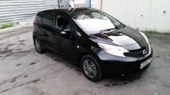 Nissan. автомат, 4wd, 1.3, бензин