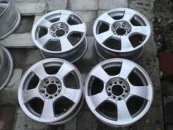 Light Sport Wheels LS 173. 6.5x15, 5x100.00, 5x114.30, ET45, ЦО 72,0мм.